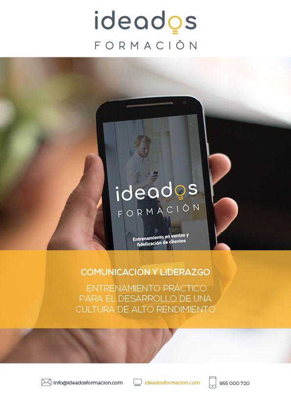 App para el desarrollo de una cultura de alto rendimiento en el móvil